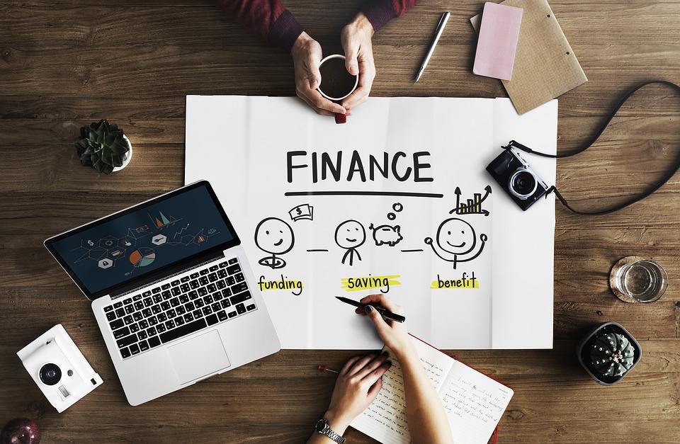 finansowanie start-upow